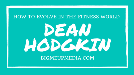 BMU 014: Dean Hodgkin on Changes in the Industry