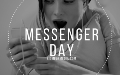 How To Use Facebook Messenger Day