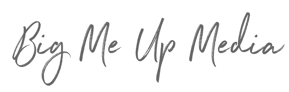 Yvonne Radley's Big Me Up Media