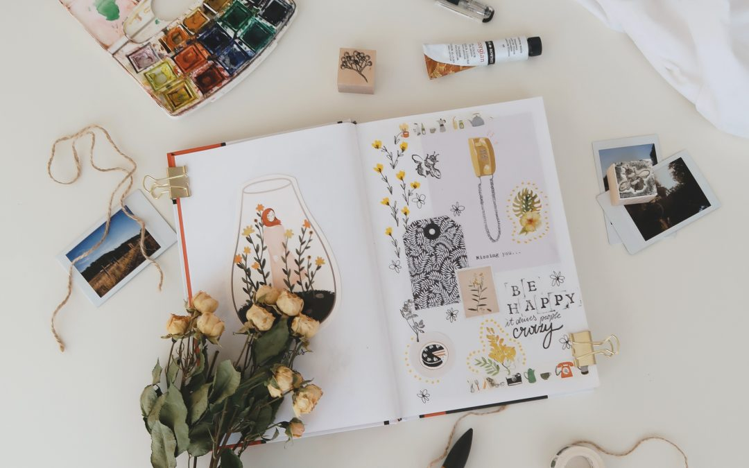 Are You Failing at Journaling?